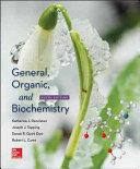 General  Organic  and Biochemistry