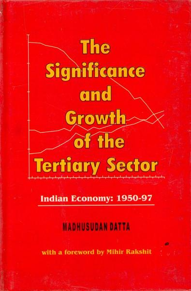 The Significance and Growth of the Tertiary Sector
