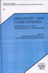 Creativity and Consciousness PDF