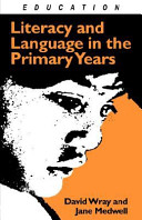 Literacy and Language in the Primary Years PDF