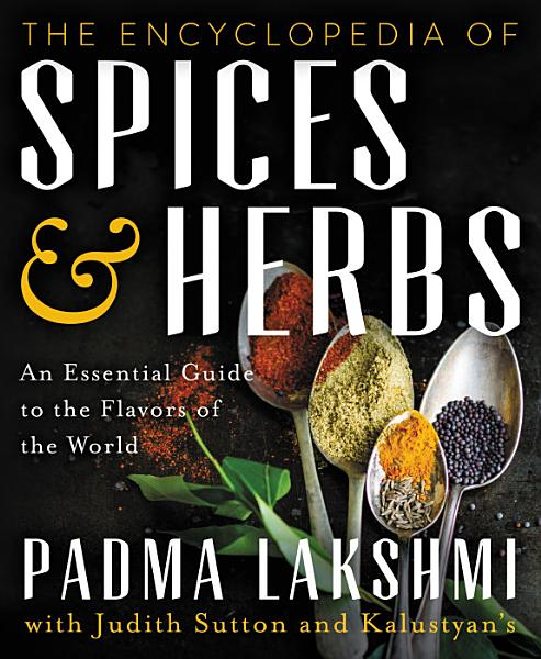 Download The Encyclopedia of Spices and Herbs Book