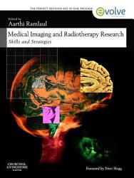 Medical Imaging and Radiotherapy Research E Book PDF