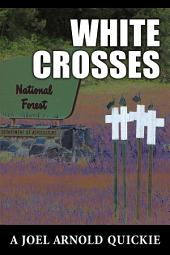 White Crosses: A Short Mystery