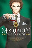 Moriarty the Patriot, Vol. 5