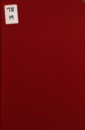 Caras y caretas: Volumen 4