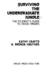 Surviving the Undergraduate Jungle PDF