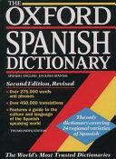 Diccionario Oxford PDF