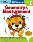 Geometry & Measurement, Grade 1