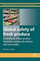 Global Safety of Fresh Produce PDF
