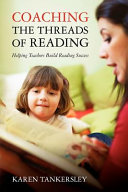 Coaching the Threads of Reading PDF