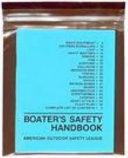 Boater's Safety Handbook
