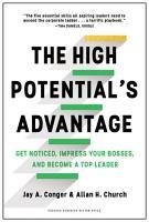 The High Potential s Advantage PDF