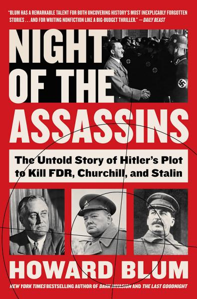 Download Night of the Assassins Book