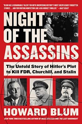 Night of the Assassins