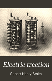 Electric traction