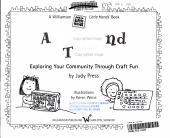 All Around Town PDF