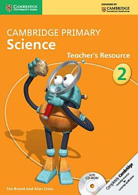 Cambridge Primary Science Stage 2 Teacher s Resource PDF