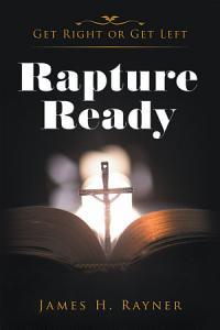 Rapture Ready Book