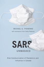 SARS Unmasked