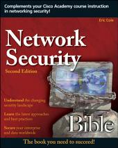 Network Security Bible: Edition 2