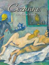 Cezanne: 220 Colour Plates