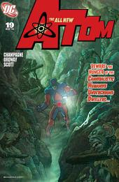 The All New Atom (2006-) #19