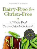 Dairy Free And Gluten Free Book PDF