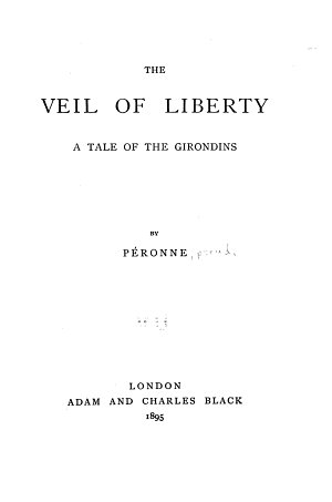 The Veil of Liberty