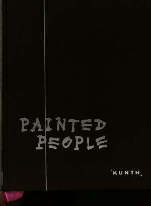 Painted People PDF
