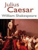Julius Caesar  Annotated