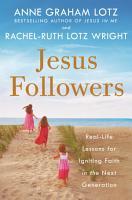 Jesus Followers PDF