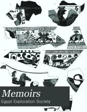 Naukratis: 1884-5, Volume 1