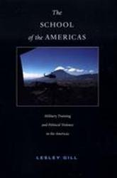 The School of the Americas PDF
