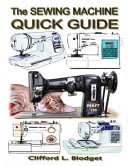 The Sewing Machine Quick Guide PDF