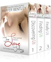 True Love: The Trilogy: Boxed Set