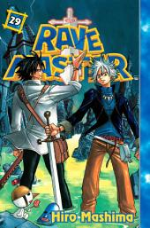 Rave Master: Volume 29
