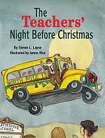 The Teachers' Night Before Christmas