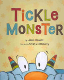 Tickle Monster Laughter Kit Book PDF