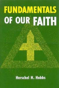 Fundamentals of Our Faith Book