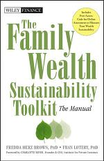The Family Wealth Sustainability Toolkit