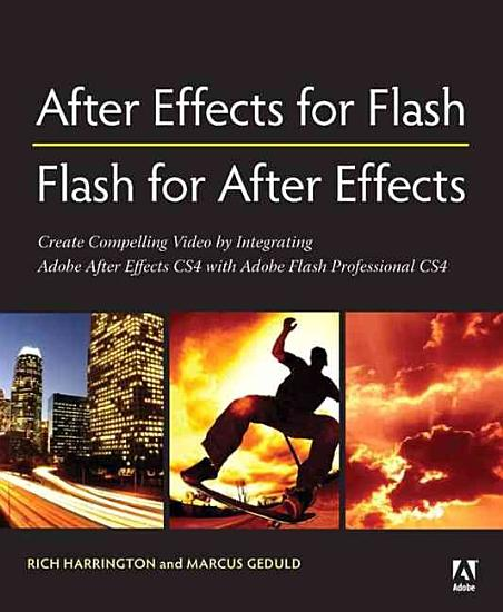 After Effects for Flash  Flash for After Effects PDF