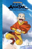 Avatar  the Last Airbender 2 PDF