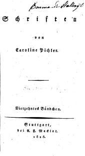 Schriften: Bände 14-17