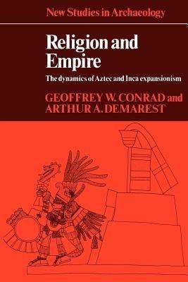 Download Religion and Empire Book