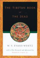 The Tibetan Book of the Dead PDF