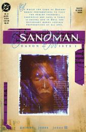 The Sandman (1988-) #22
