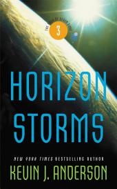 Horizon Storms: The Saga of Seven Suns - Book #3