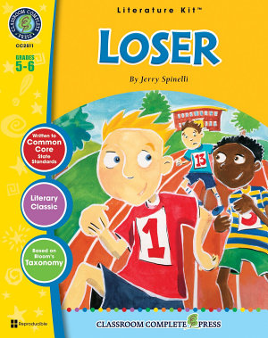 Loser   Literature Kit Gr  5 6