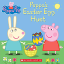 Peppa's Easter Egg Hunt (Peppa Pig)