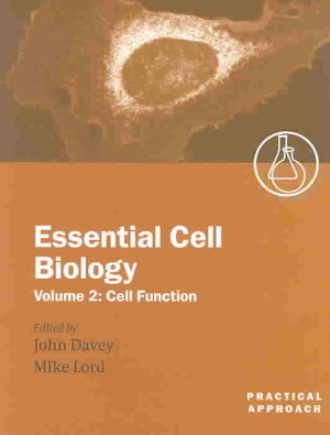 Essential Cell Biology: Cell function